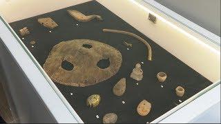 Череповецкий музей археологии предлагает познакомиться с историей древних настольных игр