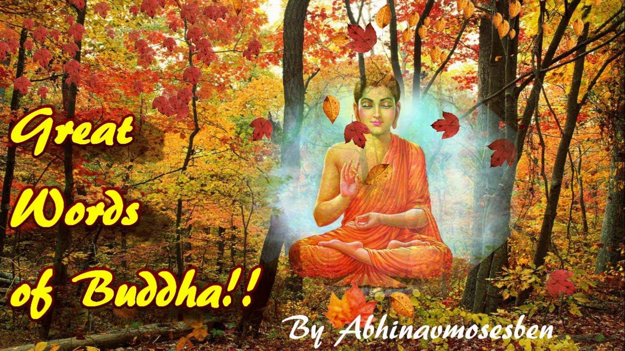 Buddha Quotes About Friendship Buddha's Wonderful Wordsits Amazing Really Quotes  Youtube