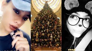 FIFTH HARMONY | ALLY, DINAH, LAUREN & NORMANI | STORIES - December 22-23, 2018