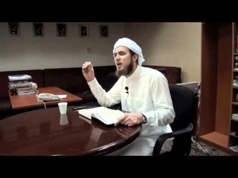 I love Islam - new Muslims