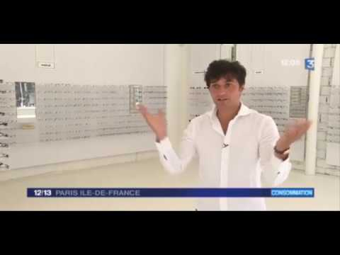 Our connected showroom on French TV!