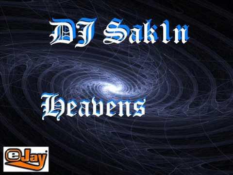 DJ Sakin - Heavens