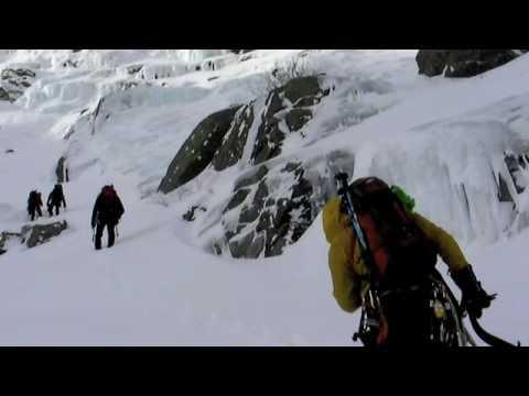 Alpine 101 Jesse & John