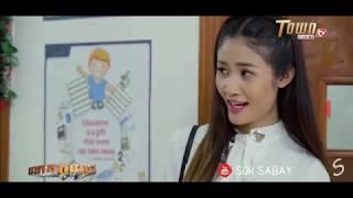 រឿង លោកកូនពូជ ភាគបញ្ចប់ | Khmer comedy, Douchneng pong, town TV