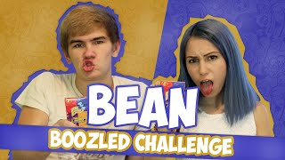 Bean Boozled Challenge! Вызов принят - Бин Бузлд. С Валей :)