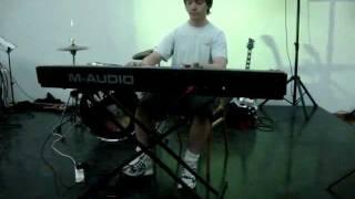 Hoy 13 de Noviembre toqué el piano en una muestra anual de alumnos ...