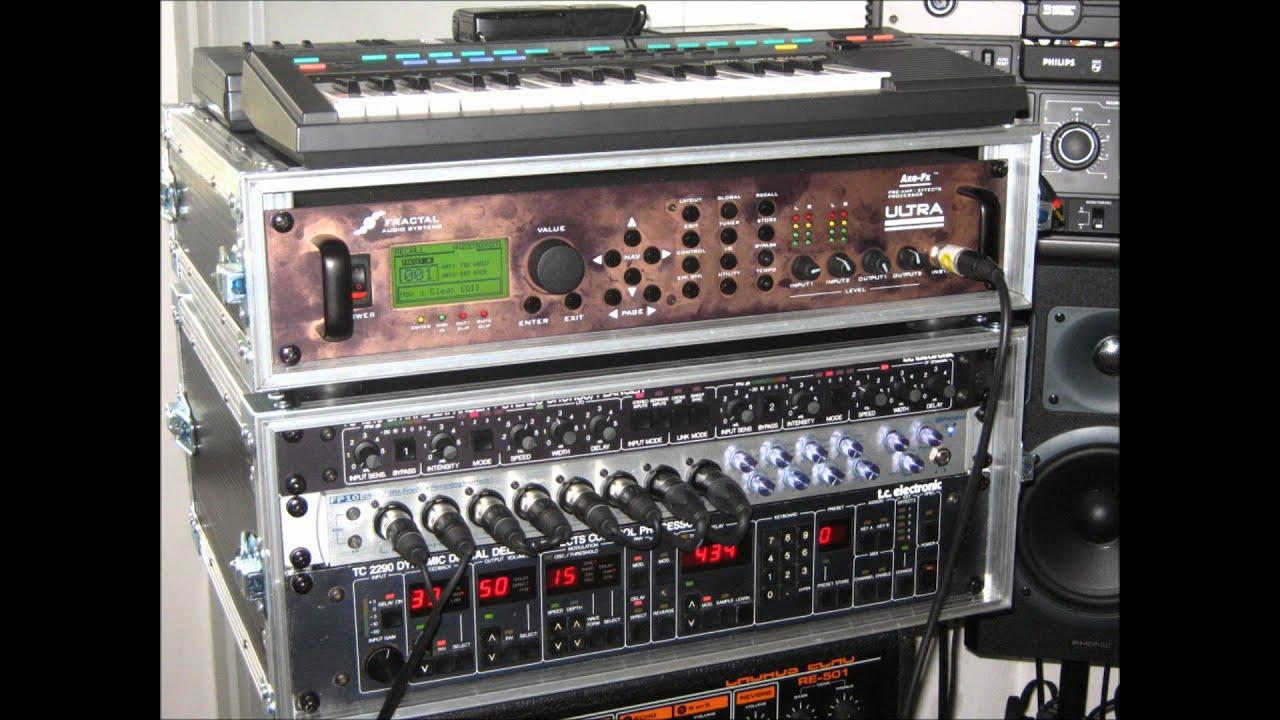 tc electronic 2290  TC 2290  TC2290 Dynamic Digital