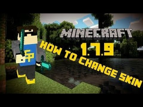 how to change your skin in minecraft pc cracked
