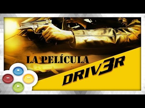 Driver 3 Pelicula Completa Español