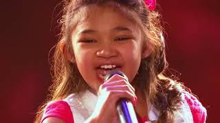 Must Watch Filipino Audition get GOLDEN BUZZER and Standing Ovation