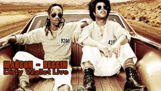 Madcon - Beggin (Dance Remix) ( Dirty Wallet Live )