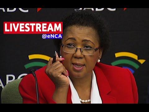 SABC inquiry continues