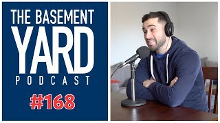 The Basement Yard #168 - Catching Online Predators