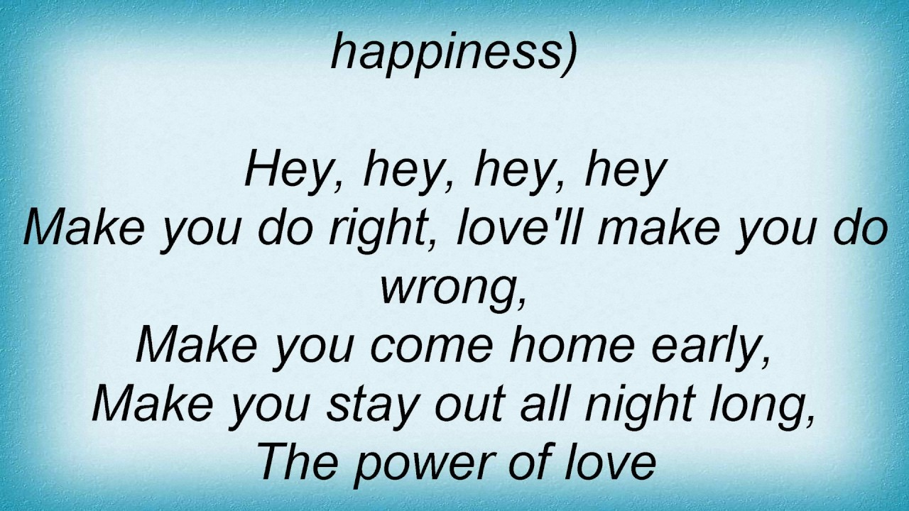 Al Green - L.o.v.e. (love) Lyrics | MetroLyrics