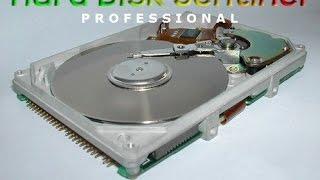 Обзор программы для диагностики жестких дисков Hard Disk Sentinel Pro