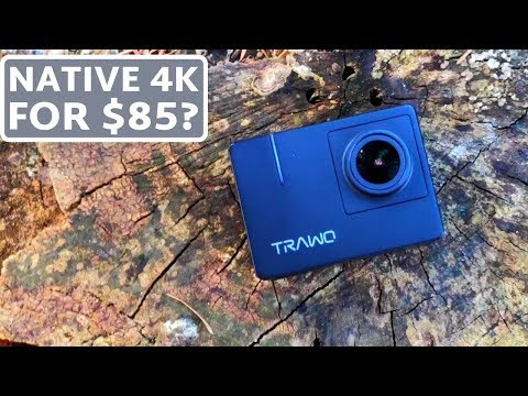 Is the Cheap 4K Apeman Trawo Action Camera still worth? 2019 Review!