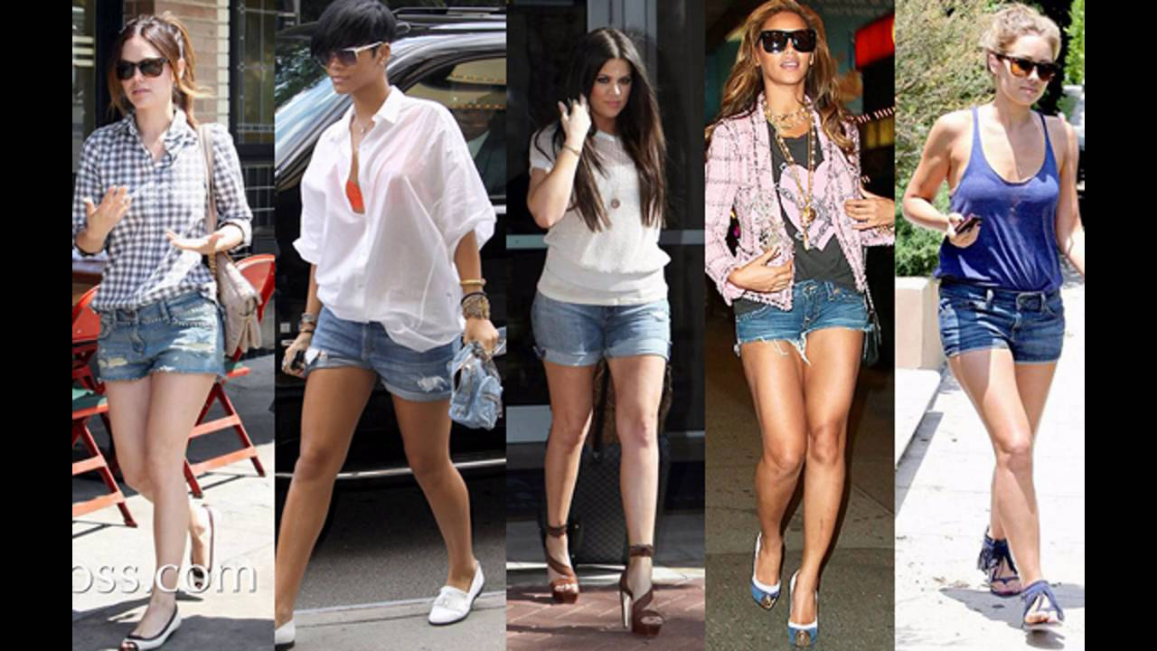 Outfits Tenis Mujer