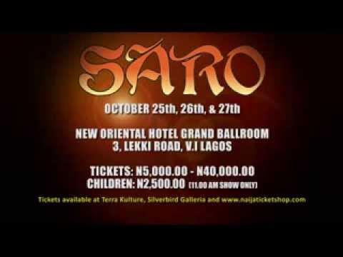Saro The Musical
