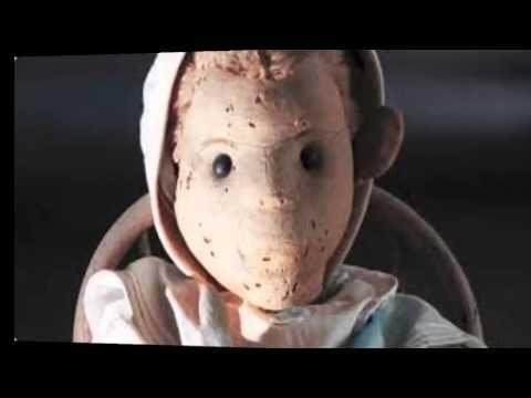 кукла чаки фильм ужасов) (2)