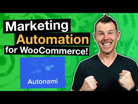 Marketing Automation For
