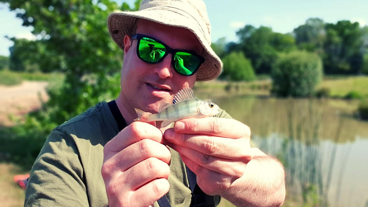 Float Fishing, On The Cheap - £33 | Jimmy Willis
