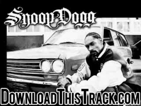 snoop dogg - Those Gurlz (Produced By Tedd - Ego Trippin'
