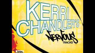 Kerri Chandler - Rain (Old School Vocal Remix)
