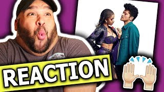 Cardi B & Bruno Mars - Please Me [REACTION]