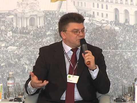 7th Kyiv Security Forum. Igor ZHDANOV
