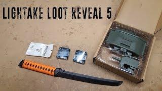 LighTake Loot Reveal #5