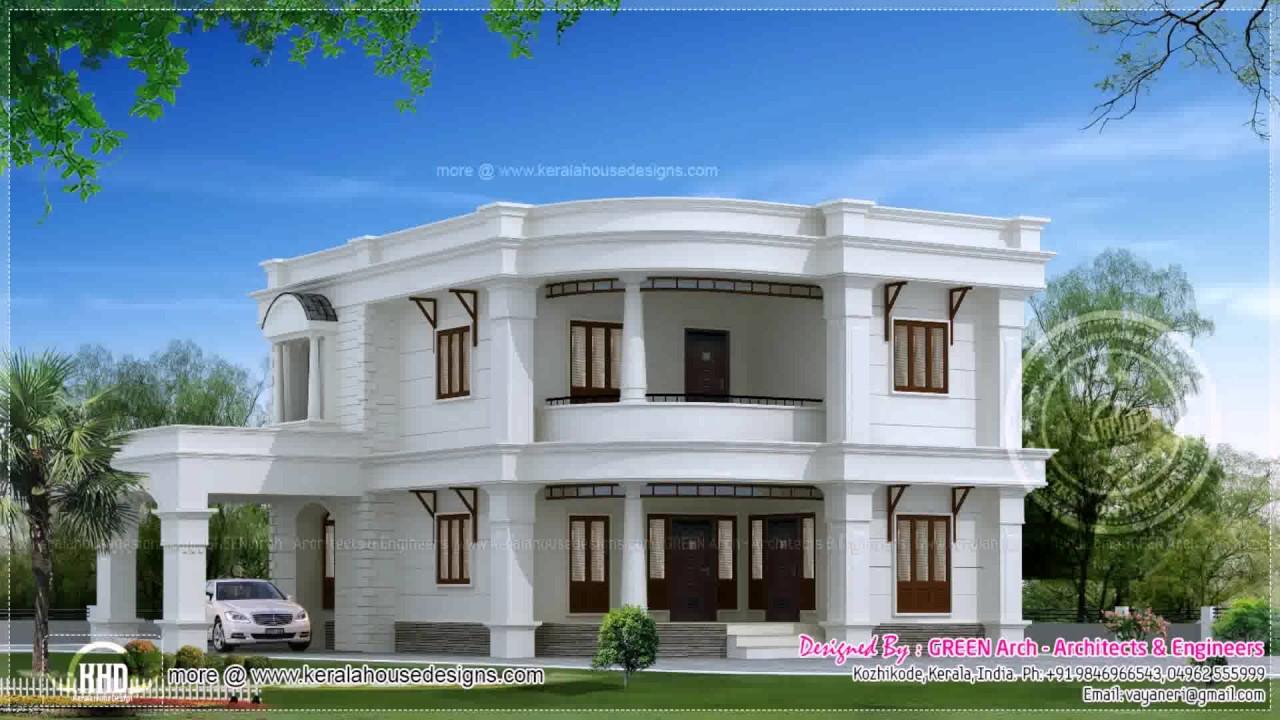 House Design For 400 Square Feet - YouTube