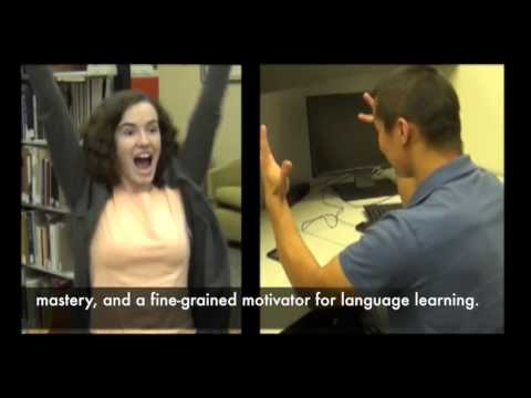 Mastery Learning of Second Language through Asynchronous