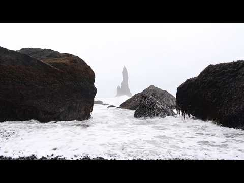 ICELAND - An epic journey