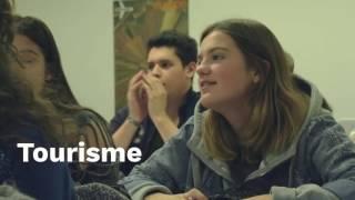 EPH école de communication et de tourisme
