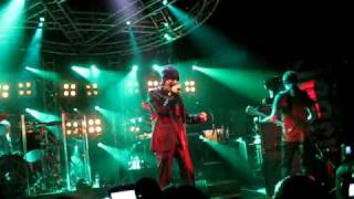 HIM - Poison Girl - Live @ Helldone 2008