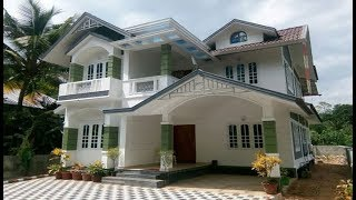 Cute Modern House 1500 Sft for 15 Lakh | Elevation | Design | Interior