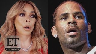 R. Kelly Will Sue Over 'Surviving R. Kelly'