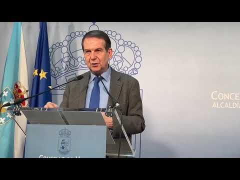 El alcalde Abel Caballero avanzó los detalles de la fiesta de la Reconquista 2020