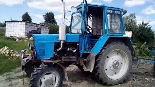 Как вам такой трактор Т 40?