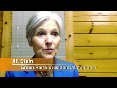 Green Party calls for US presidential election recount