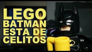 Lego Batman esta de Celitos