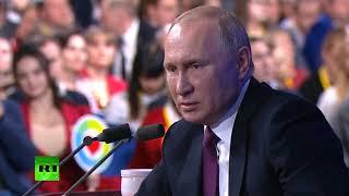 47news: Путин пообещал разобраться с тем, как Газпром сэкономил на людях в Ленобласти