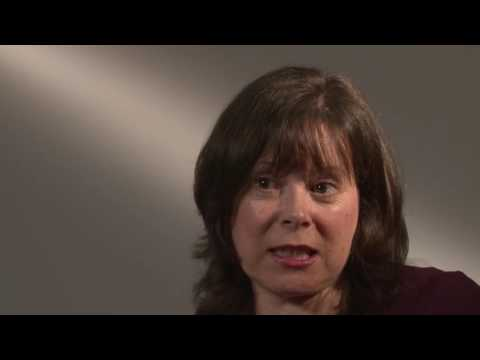 Linda - Accessing help from the voluntary sector