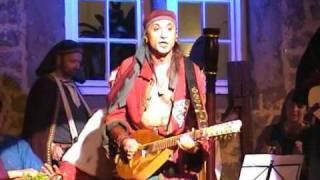 Hêr Volcnant - Marcus van Langen & Musiktheater Dingo