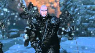 Game of Thrones (RPG): Winter Trailer