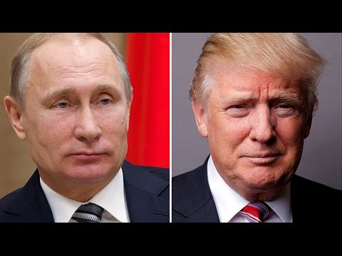 Putin, Trump speak by phone, discuss Syria, N.Korea – Kremlin