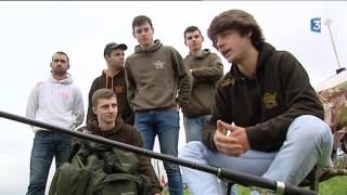 Une journée à la pêche au bassin de la Jonction à Nevers