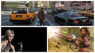 GTA 6 могут задержать и переделать из-за новых консолей | Игровые новости