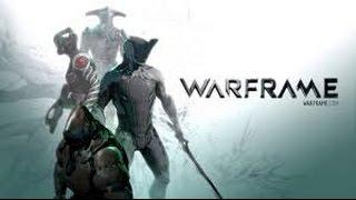 Warframe Gameplay Review 2016