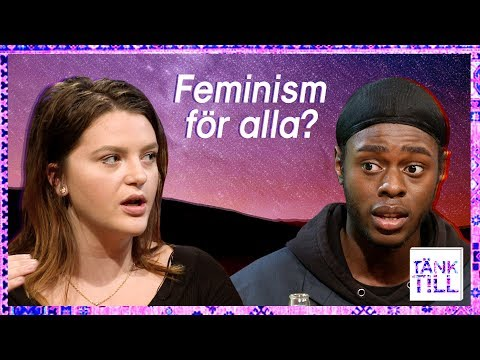 """""""Är Du Emot Abort är Du Emot Feminism, Period!"""""""